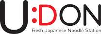 Seattle Udon Restaurant | U:Don Logo